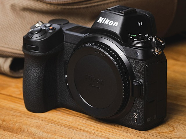 The best mirrorless cameras