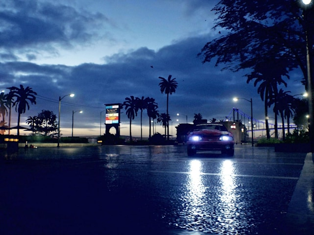 The New Need For Speed Looks Like A Movie Shot On Film Engadget
