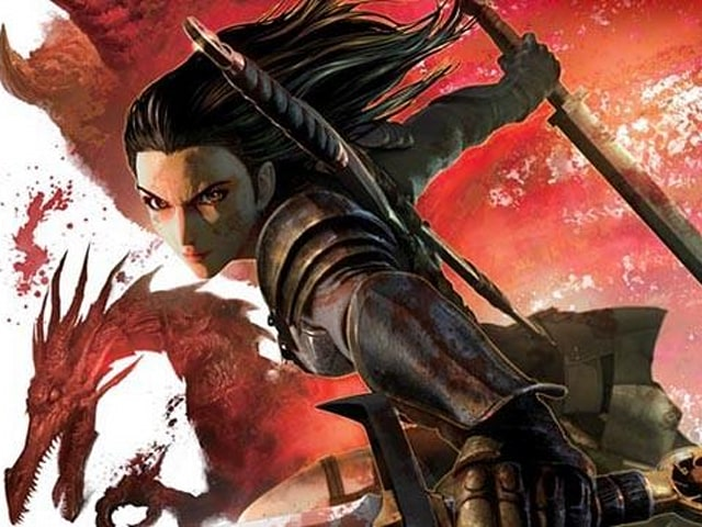 Dragon Age Anime Called Dawn Of The Seeker Pushed To 2012 Engadget