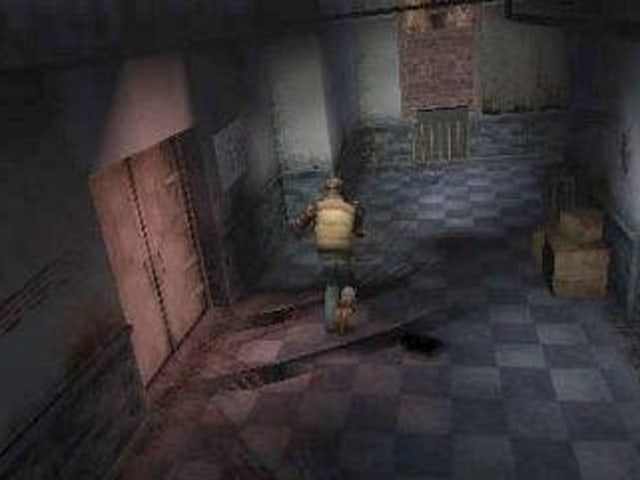 Brutally Violent Silent Hill Gameplay Vids Engadget