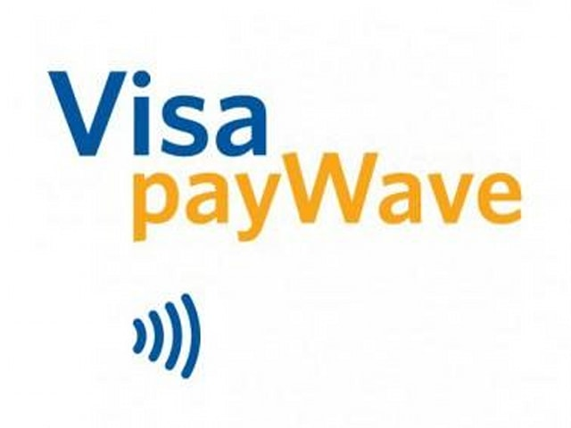 Visa certifies NFC-equipped Android, BlackBerry smartphones for