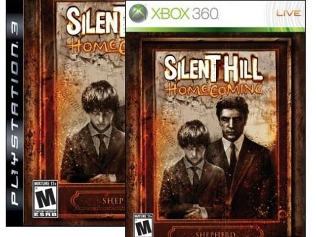 Metareview Silent Hill Homecoming Pc Ps3 360 Engadget