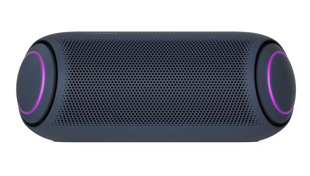 LG XBOOM Go PL bluetooth speakers