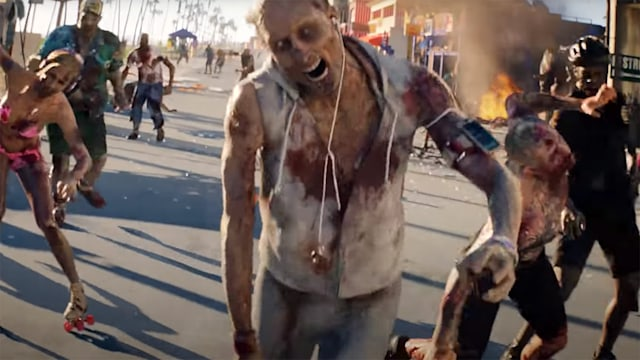 'Dead Island 2' teaser video from 2015