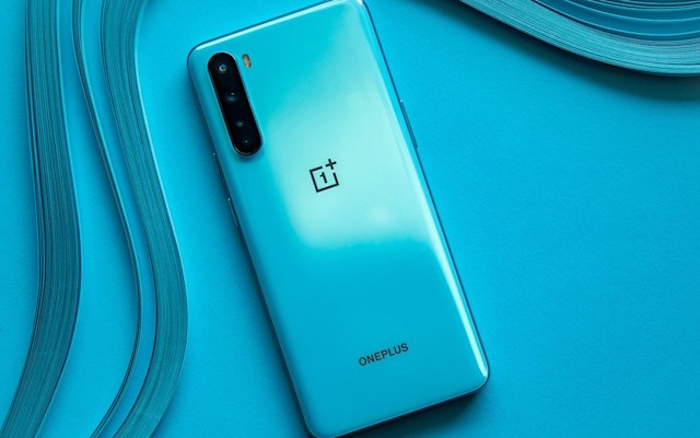 Android Central / OnePlus Nord N10 5G