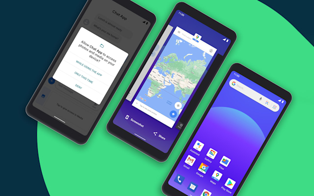 Android 11 Go apps launch 20 percent faster than they did on Android 10 Go edition