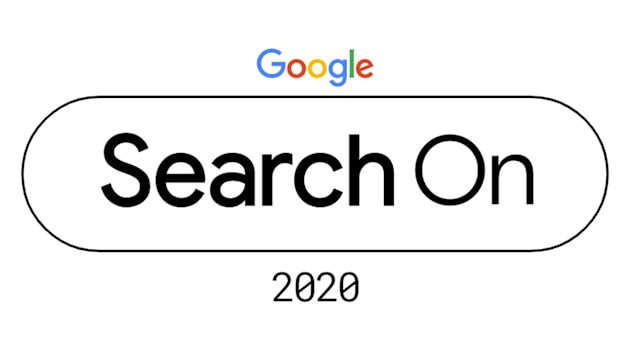 Search On 2020