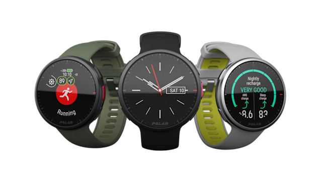 Polar Vantage V2 Smartwatch