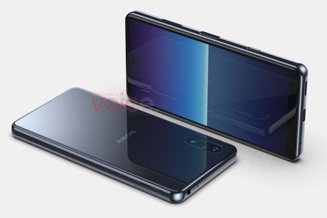 Sony Xperia Compact phone (2021)