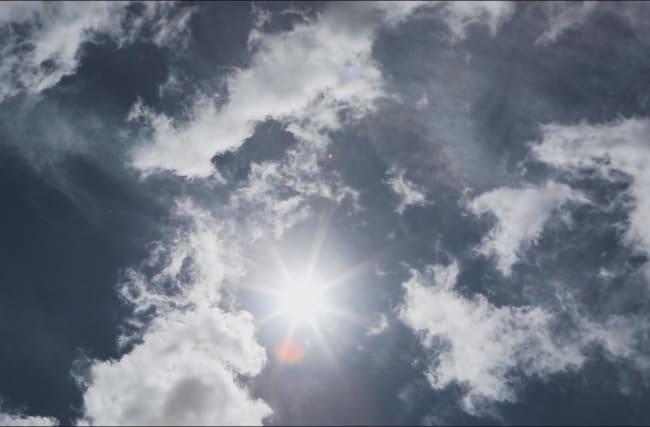 Mega-Sommer mit Rekord-Temperaturen im Anmarsch