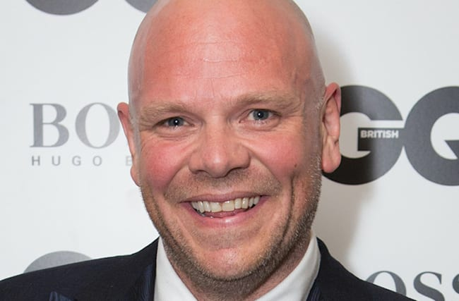 'You are the worst kind of guest': Tom Kerridge hits out at restaurant no-shows