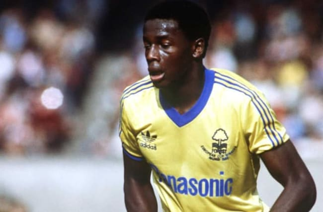 Justin Fashanu inducted into Football Museum's Hall of Fame