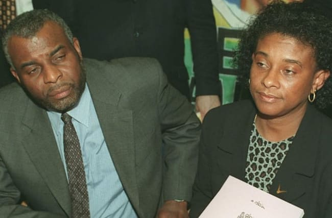 Stephen Lawrence drama to follow parents' fight for justice