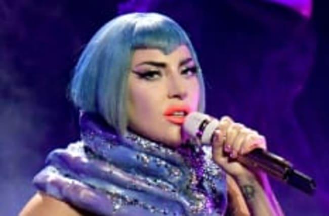 Lady Gagas Kampf mit sich selbst