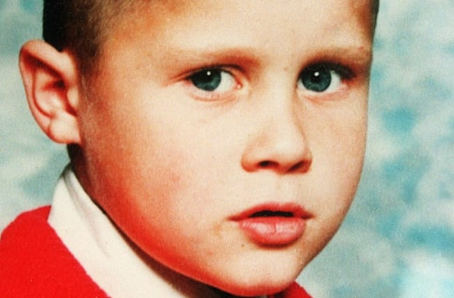 Man in court charged with 1994 murder of Rikki Neave