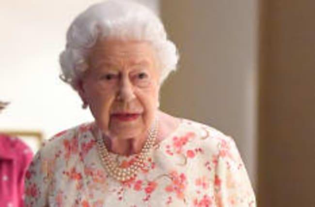 Die Queen sucht einen neuen Koch