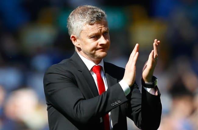 Solskjaer: United stronger than last Everton 'capitulation'