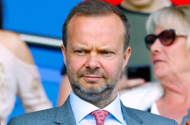 Woodward says Glazer family involved for the long term