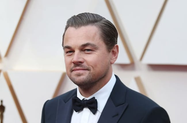 DiCaprio: I commit to listen, learn and take action