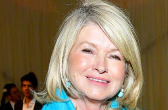Martha Stewart Savagely Called Out Antoni Porowski On Insta