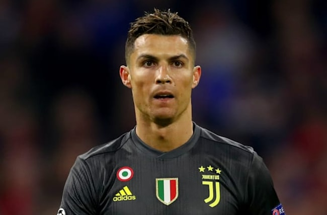 Cristiano Ronaldo to face no charges over alleged rape