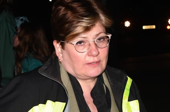 Thornberry discharged from hospital after bike accident