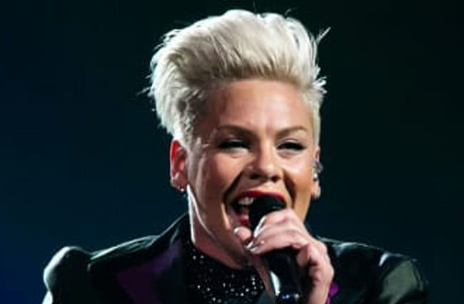 Woman Gives Birth At Pink Concert, Names Baby Girl After Singer