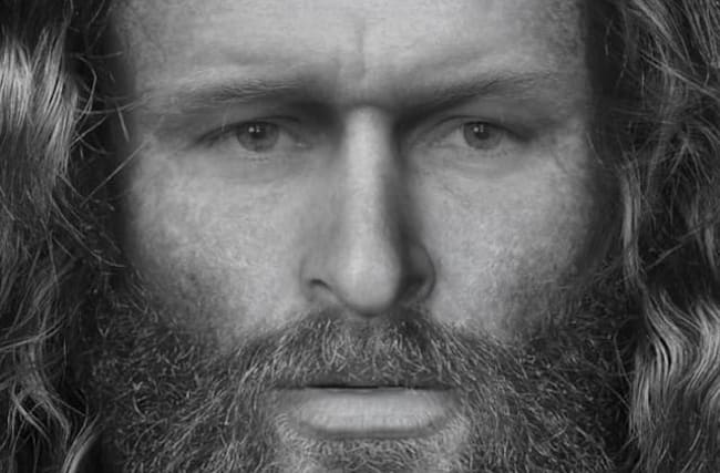 Pictish man who was 'brutally' killed may have been royalty