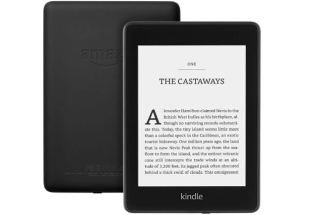 Save 33% on the all-new Kindle Paperwhite on Amazon Prime Day