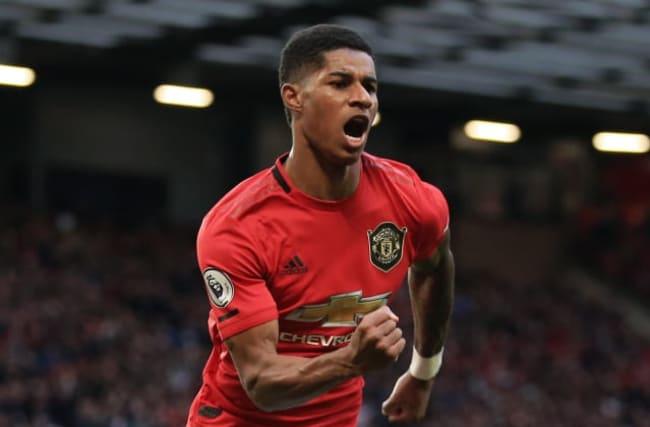 Manchester United end Liverpool's long winning run