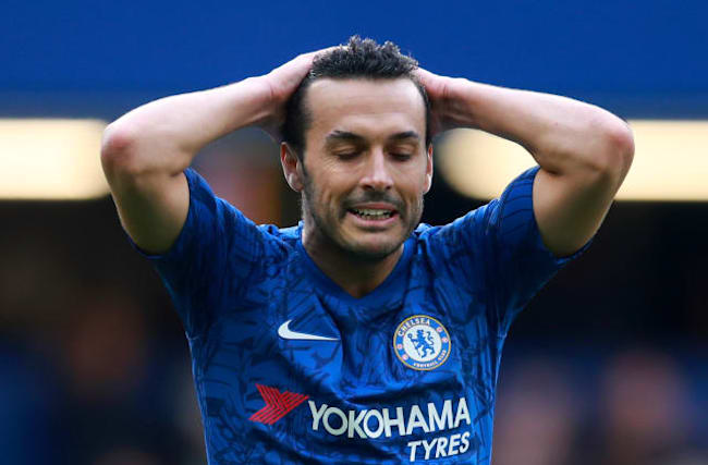 Pedro reveals struggle as he is separated from his children