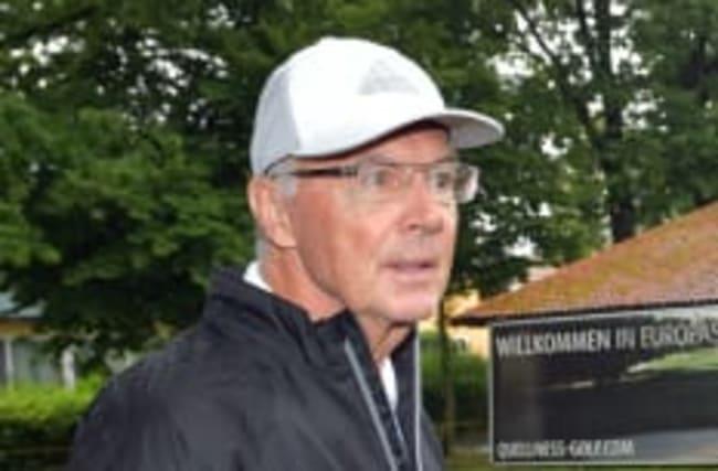 Franz Beckenbauer: So geht es ihm nach dem Infarkt wirklich