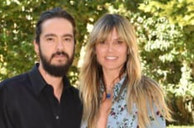 Heidi und Tom: So traumhaft sind ihre Flitterwochen