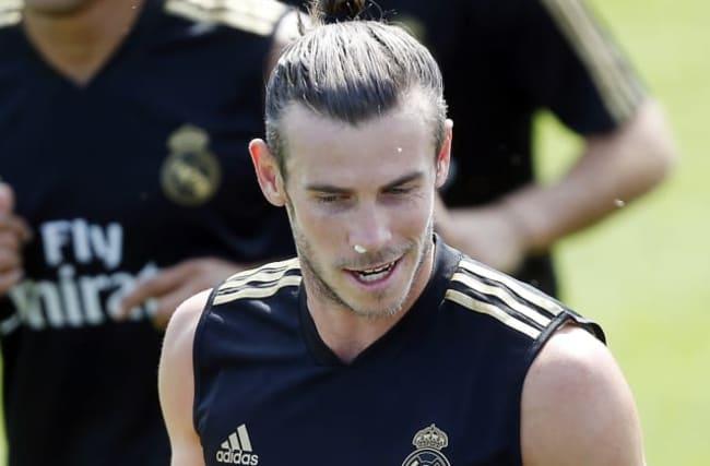 Bale agent slams 'disgrace' Zidane after transfer revelation