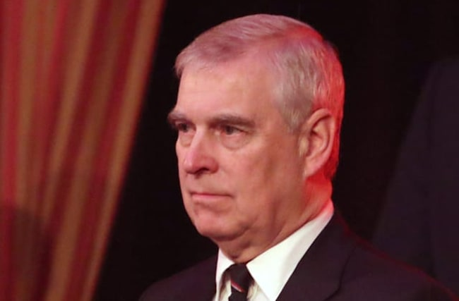 Lawyers urge Duke of York to speak to US police