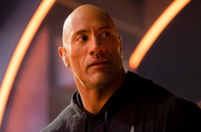 The Rock Denounces Death Of George Floyd: 'This Is Our Ongoing Disease'