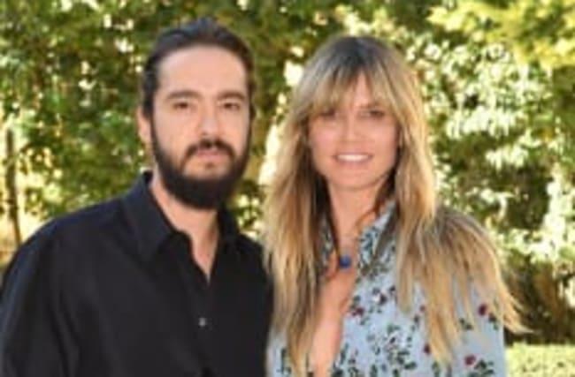 """Heidi Klum und Tom: Sie sind """"Eltern"""" geworden!"""