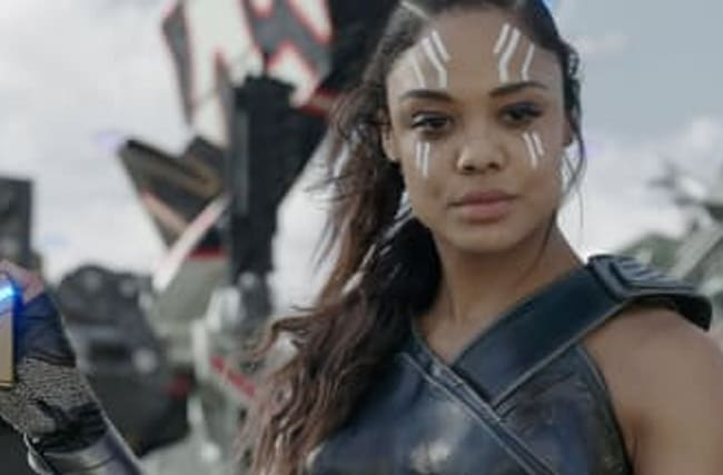 Tessa Thompson Says Representation In Marvel's Next Phase Is A 'Pretty Big Deal'