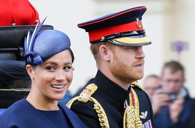 Q&A: What is the latest in Harry and Meghan crisis?
