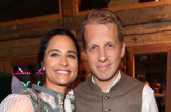 Oliver Pocher: Hat er seine schwangere Freundin geheiratet?