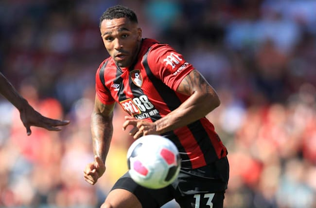 Bournemouth claim first home win of the season