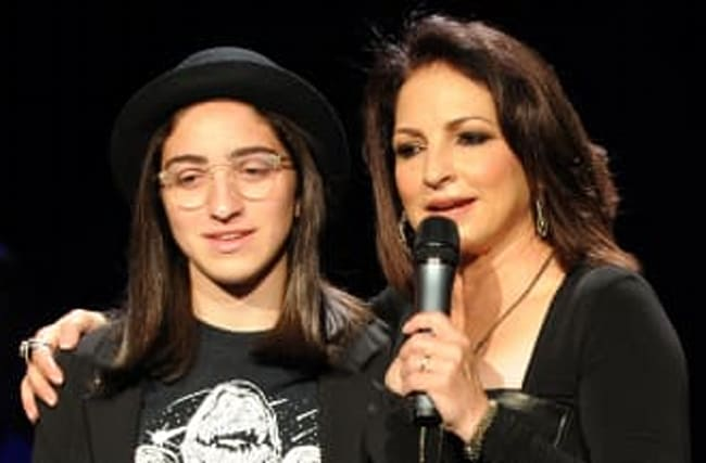 Gloria Estefan's Daughter Says Mom Had Hurtful Response To Her Coming Out