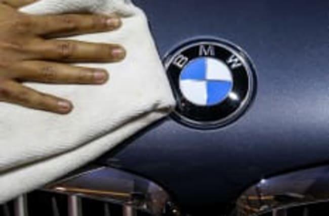 """""""Asphaltfieber"""": Auf BMW-Treffen eskaliert die Gewalt"""