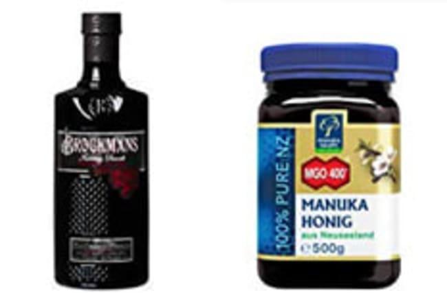 Amazon: Bestseller in Speisen und Getränke