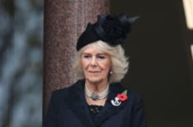 Herzogin Camilla auf Instagram attackiert