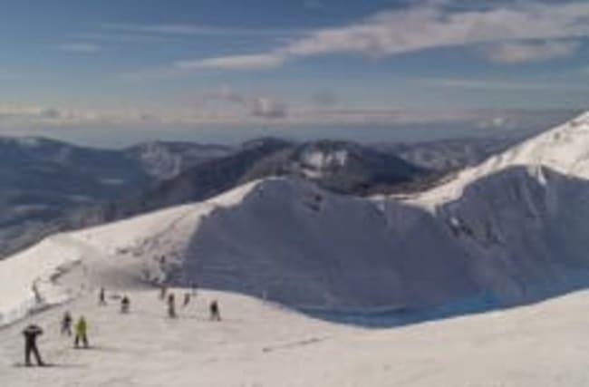 Neues Ranking: Die 11 besten Skigebiete in Europa
