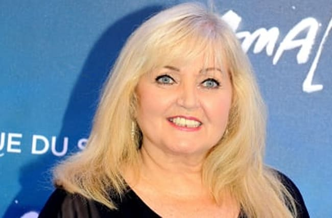 Linda Nolan: Treatment with sister a 'double nightmare'