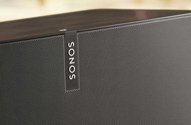 Sonos owners 'let down' as support for older speakers axed