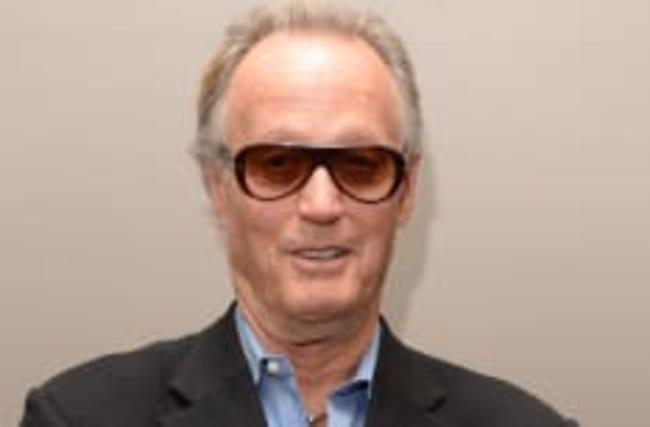 """""""Easy Rider""""-Star: Peter Fonda stirbt mit 79 Jahren"""