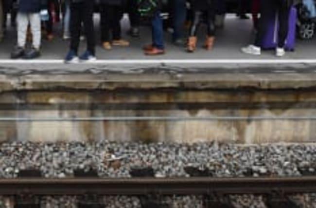 Bahnsteig-Schubser: Geschah es aus Mordlust?